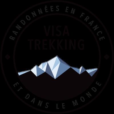 Logo Visa Trekking, Briançon (France)